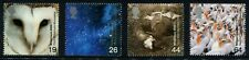 GREAT BRITAIN - 2000 MILLENNIUM PROJECTS ABOVE & BEYOND 1st Series Set x4[A8103]
