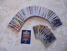 Star Wars - Force Attax - Serie 4 - Topps - 10 Karten aussuchen
