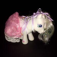 MLP My Little Pony 2005 Crystal Slipper Princess Desert Rose