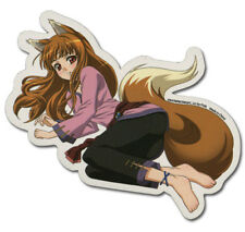 Spice And Wolf Holo 1 Sticker