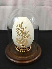 Decorative Egg Carving
