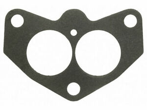 For 1952-1954 Allard J2X Carburetor Base Gasket Felpro 77228FK 1953 3.9L V8