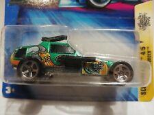 2004 Hot Wheels #156 Scrapheads #4 of 5 Enforcer  Free Shipping!!