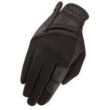 Heritage X-Country Gloves-Black-7