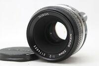 Nikon Nikkor 50mm 1:2 Non Ai Lens *As Is* #CQ19b