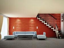 3d panels feature wallart deco board wallpaper wallsticker paintable tile 15 sqm