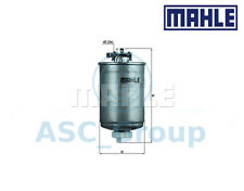 Genuine MAHLE Replacement Engine In-Line Fuel Filter KL 77
