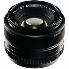 New Fujifilm Fujinon XF 35mm F1.4 R Lens