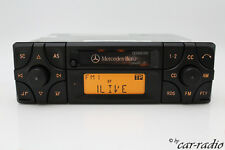 Original Mercedes Audio 10 Becker BE3200 Kassette Autoradio CC A2088200386 GS03