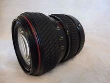 Tokina Manual Focus Standard Camera Lenses for Pentax