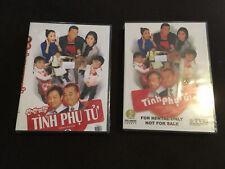 Fathers And Sons Tinh Phu Tu Vietnamese DVD Set