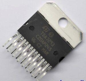 TDA7293V TDA7293 Audio TDA7293  Audio Amplifier NEW FS 1PC