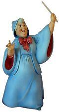 WDCC Disney Classic CINDERELLA FAIRY GODMOTHER 'BIBBIDI BOBBIDI BOO' 41108 NIB