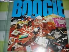 Kim & The Cadillacs - Boogie - LP 1982 - SIGILLATO
