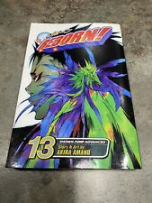 Reborn! Vol. 13 by Akira Amano Manga Book in English Great Condition