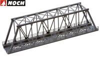 NOCH H0 21320 Kastenbrücke 36 cm - NEU + OVP