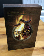 WOW TCG Onyxia's Lair Raid Deck. Contents Still Sealed. New. World Of Warcraft