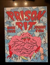 Prison Pit Book 4 (First Printing)