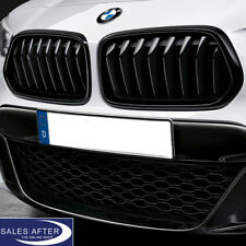 Original BMW M Performance X2 F39 Satz Ziergitter Nieren schwarz black NEU
