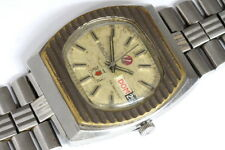 Rado Musketeer VI automatic Swiss watch for PARTS/RESTORE!