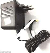 AC Adapter - OUTPUT 9V Or 9.5V DC 500mA Transformer Based 4.8X1.7MM PLUG #879_2