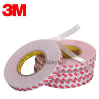 3M 55236 Double Sided Tape Adhesive Strength Ultra Thin 0.12mm thick strong 50M