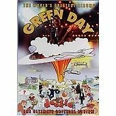 Green Day - Dookie (the Ultimate Critical Review/DVD, 2006)