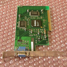 MATROX 8 MB Scheda VIDEO AGP, 815-01 REV A, MGA-G100A-E