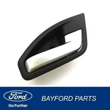 INNER RIGHT FRONT DOOR HANDLE FORD BA BF FALCON & XR8 XR6 SATIN CHARCOAL