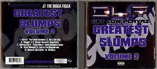 !@#$ Get Low Playaz - Greatest Slumps 2 Cali Bay Rap G-Funk !@#$