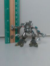 Transformers ROTF Revenge of the Fallen Movie Robot Heroes Frenzy Action Figure