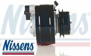 Nissens 890368 Kompressor für Klimaanlage Klimakompressor Kompressor Klima