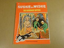 STRIP / SUSKE EN WISKE N° 74
