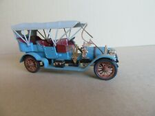 850J Rio 23 Fiat 60cv 1905 Torpédo 1:43
