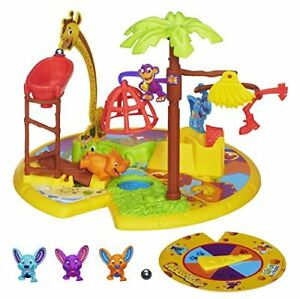 Elefun & Friends Mouse Trap 2013 Replacement Parts Hasbro Gaming