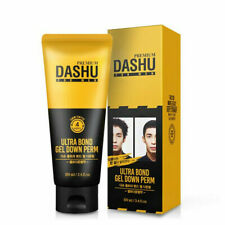 DASHU / for Men Ultra Bond Gel Down Perm 100ml /  made in Korea