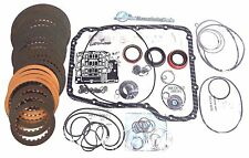 Dodge Jeep 45RFE Transmission Banner Rebuild Kit w/ Raybestos Clutches 1999-2003