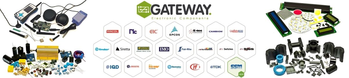 The Component Gateway