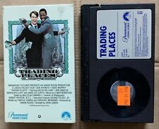 Trading Places Betamax