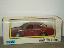 Nissan Cedric Ultima - Diapet SV-29 Japan 1:40 in Box *42000