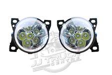 Kenworth T660 Led Fog Light   11-15 Peterbilt 579 587   Pair (LH+RH)