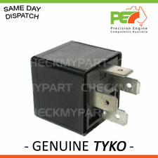 8x New Genuine * TYKO * Relay Set For Holden Commodore VX  S/Charged