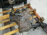 vw transporter T4 DQM gearbox fits  1.9d 1.9 td 2.4 d 1996 - 03 .