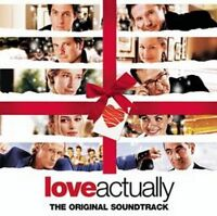 Love Actually - Soundtrack (NEW CD)