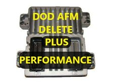 07 up Chevy Gmc Dod Afm Delete + Performance Tuning 5.3L 6.0L 6.2L Active Fuel