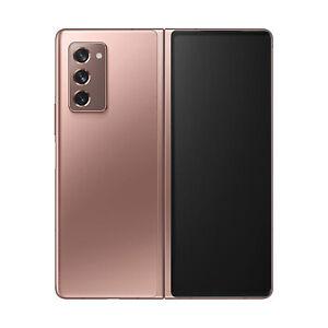 Samsung Galaxy Z Fold2 5G SM-F916B - 256GB - Mystic Bronze - Gebraucht