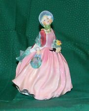 "ROYAL DOULTON FIGURINE ""HONEY"" HN 1909 PRODUCED BETWEEN 1939 AND 1949 MINT COND."