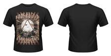 Herren-T-Shirts in Pink Floyd S