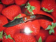 Couteau Berger Corsica N°3 avec sanglier