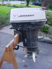 1968 Johnson Electric 40 Outboard Motor Parts or Repair